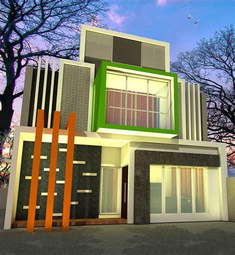 Renovasi Bangunan Rumah renovasi rumah multidesain arsitek