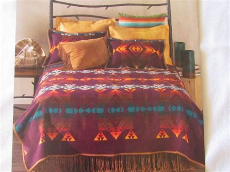 pendleton bedding sets 10 best images about dress your bed on pinterest ralph