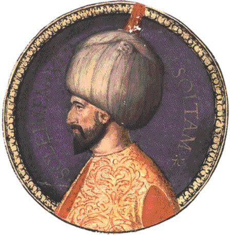 sultan otomano llamado el magnifico opiniones de solim 225 n el magn 237 fico