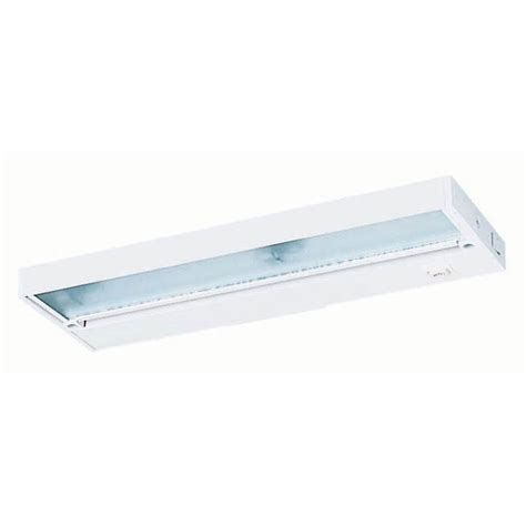 juno led under cabinet lighting direct wire 14 inch xenon under cabinet light direct wire 120v white