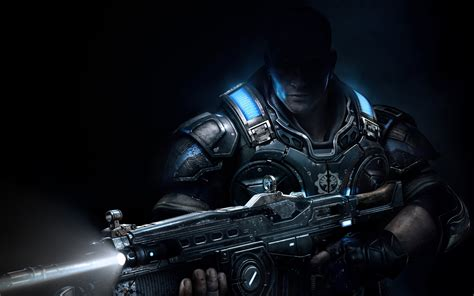 Xbox Gears Of War Launch by Gears Of War 4 Official Launch Date Announced With Update
