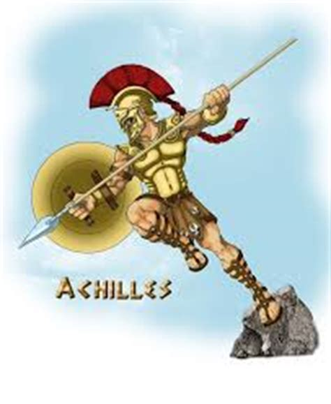 Achilles End Of Days heroes