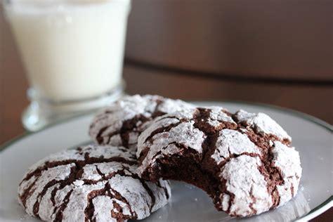 Brown Cookies Kardigan Lucu chocolate crinkle 365days