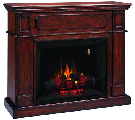 Electric Fireplace by Electric Fireplaces From Portablefireplace
