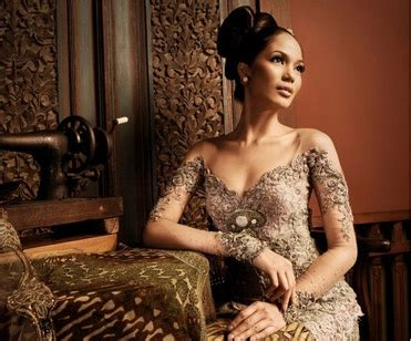 Batik Elegance Marina traditional and modern wedding kebaya kebaya