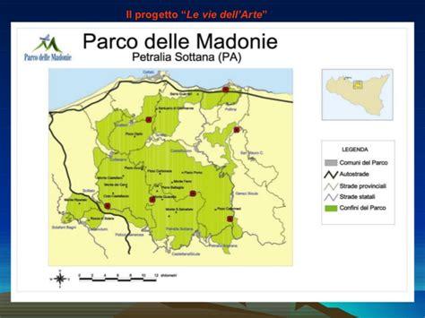 ma part delle 9782072689307 presentazione parco delle madonie al seminario green communities part2