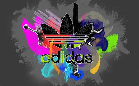 adidas logo wallpaper 2012 colorful adidas logo wallpapers and images wallpapers