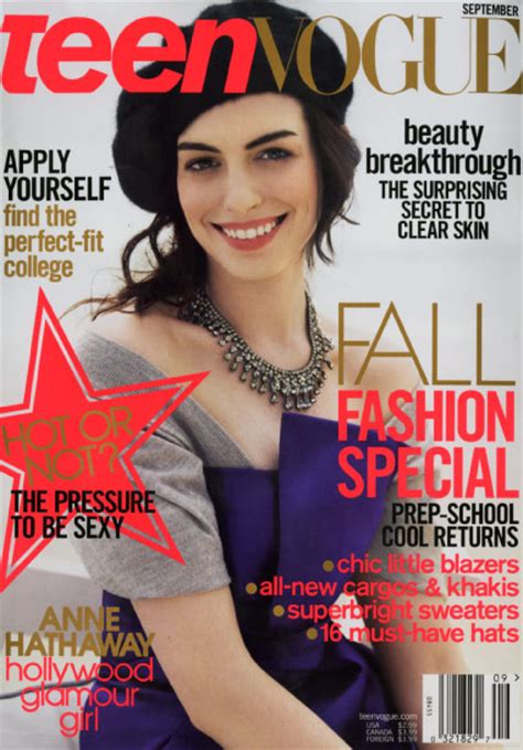 7 Popular Fashion Magazines by Fashion Magazines Fashion For Faith In Four Colors