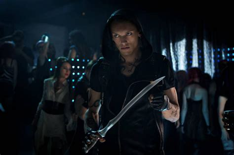 mortal instruments promotional photo for quot the mortal instruments city