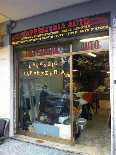 tappezzeria per auto roma tappezzeria auto roma tappezziere auto per restauro auto