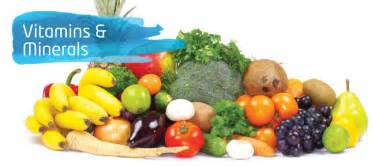 Daily doses of the most important vitamin and minerals as well as