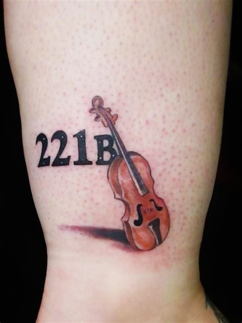 sherlock tattoo sherlock www pixshark images galleries with