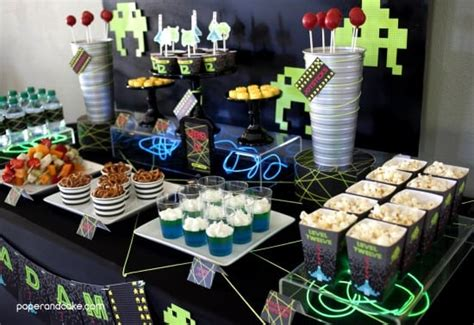 10 year boy birthday ideas 10 real for boys spaceships and laser beams