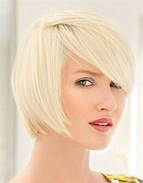 20 best short haircuts for thin short hairstyles
