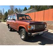 Used Fj60 For Sale  Autos Post