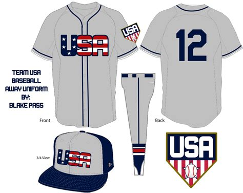 jersey design in usa so much murica usa baseball jersey design contest part i