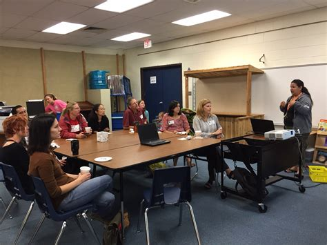 parent coffee recap 10 16 2014 branch pta