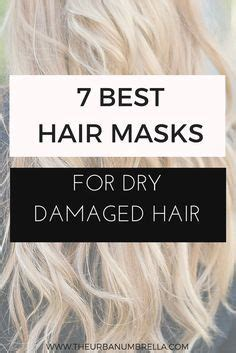 most reliable blow dryers for damaged hair in 2018 dry damaged hair hair masks and damaged hair on pinterest