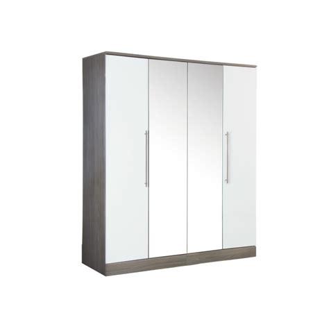 Kode Produk 028 duco lemari pakaian minimalis 4 pintu kode lp 028 jual mebel jepara jual mebel jepara