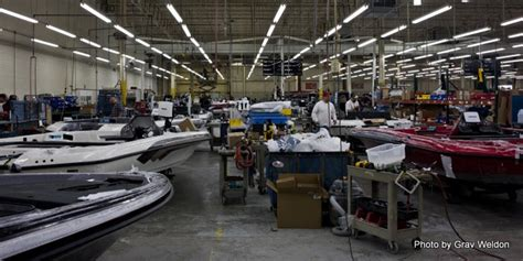 how are ranger bass boats made ranger boats the little flippin shop makes most of the