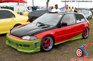 top pimped out honda civic wallpapers