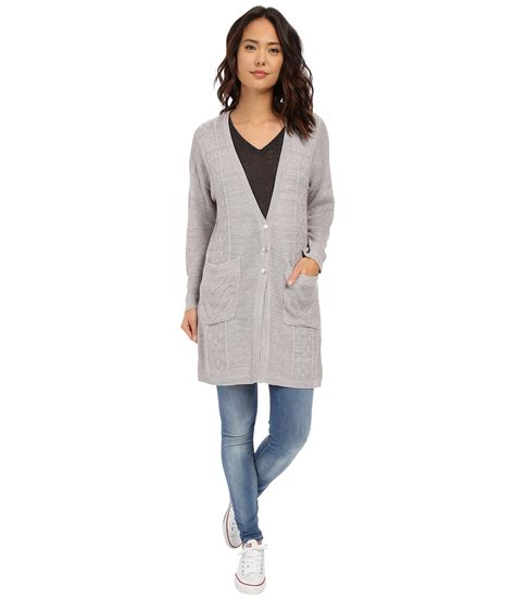 Duster Sweaters by Duster Sweater Grey Sweater Jacket