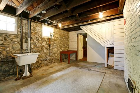 keeping your basement waterproof coastscapes