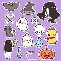 How To Draw Decals Kawaii Stickers