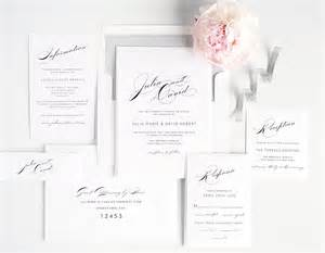 wedding invitations modern wedding invitations wedding programs save the dates