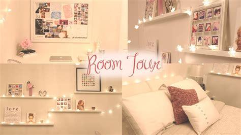 how to do a room tour room tour