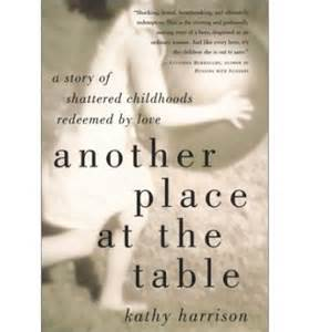 another place at the table kathy harrison 9781585422005