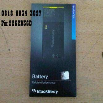Baterai Hp Bb Z 10 jual baterai blackberry z10 original itc roxymas