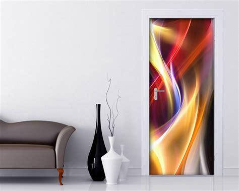 adesivi murali per porte adesivi per porte interni decori adesivi murali