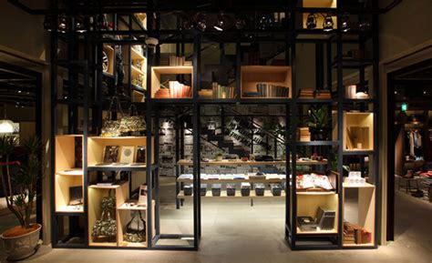diesel concept store tokyo shibuya retail design blog