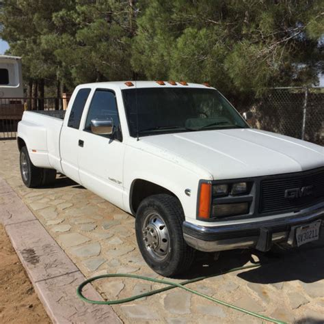 automotive air conditioning repair 1993 chevrolet 3500 electronic throttle control 1988 gmc extended cab 3500 dually with 1993 cummins 12 valve with auto trans