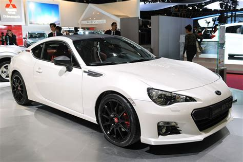 custom subaru brz turbo subaru brz xt line concept shows custom look