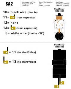 ptc relay wiring diagram ptc relay form ohiorising org