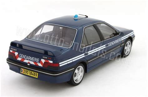 peugeot 405 t16 ot526 peugeot 405 t16 gendarmerie ottomobile