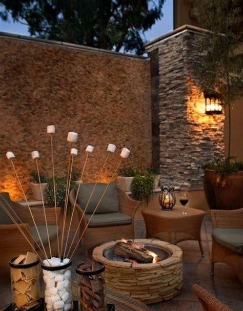 backyard setup ideas 15 ideas originales para decorar el patio trasero