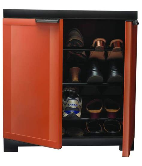 Mini Cupboard Price Nilkamal Freedom Mini Shoe Cabinet Buy Nilkamal Freedom