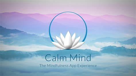 how to your to be calm in calm mind android apps on play
