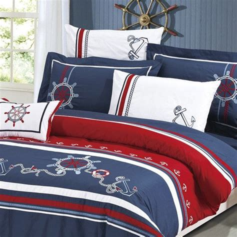 nautical bed sheets nautical quilts google search marine nautical pinterest grey comforter sets