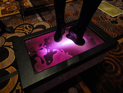 liquid floors liquid lava bar tops by creative