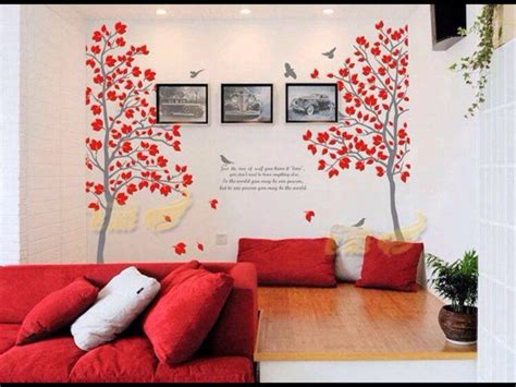 Wall Decorations For Home by Wall It Bedroom Ideas
