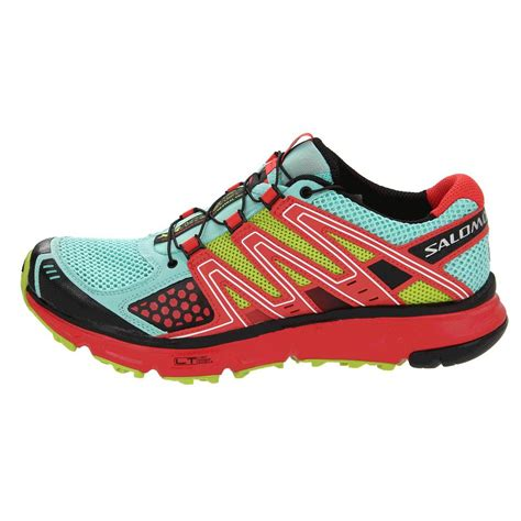 athletic shoes salomon women s xr mission w sneakers athletic shoes