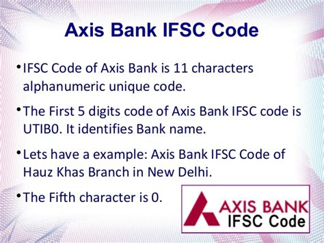 ifsc code of banks in india ifsc code of bank of india and axis bank