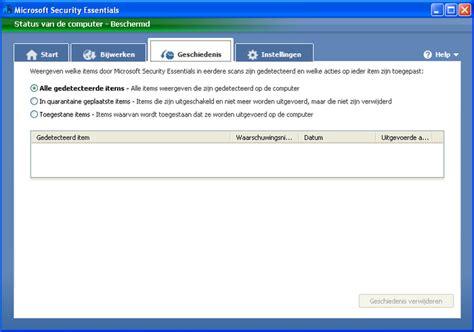 microsoft security essentials windows 7 32 64 bit