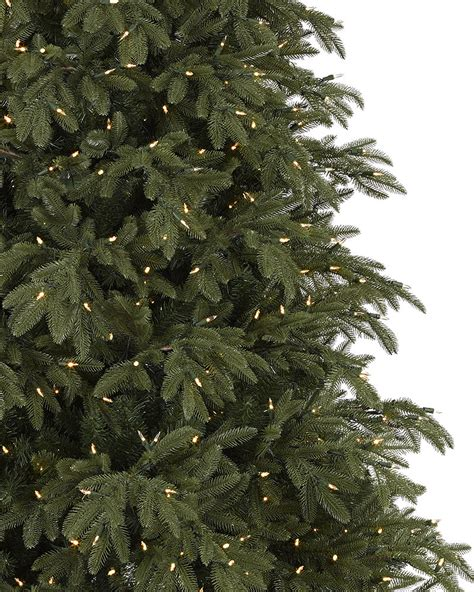 portland pine artificial christmas tree treetopia uk