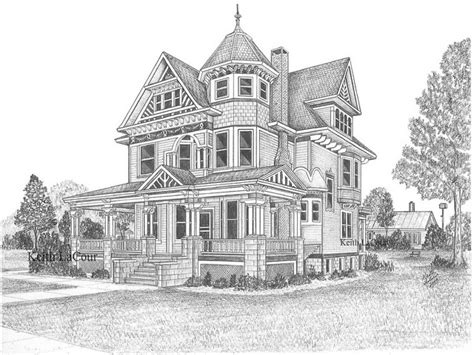 houses drawings image gallery old house drawing home
