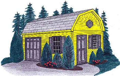 Simcoe Sheds free shed plan material lists from just sheds inc